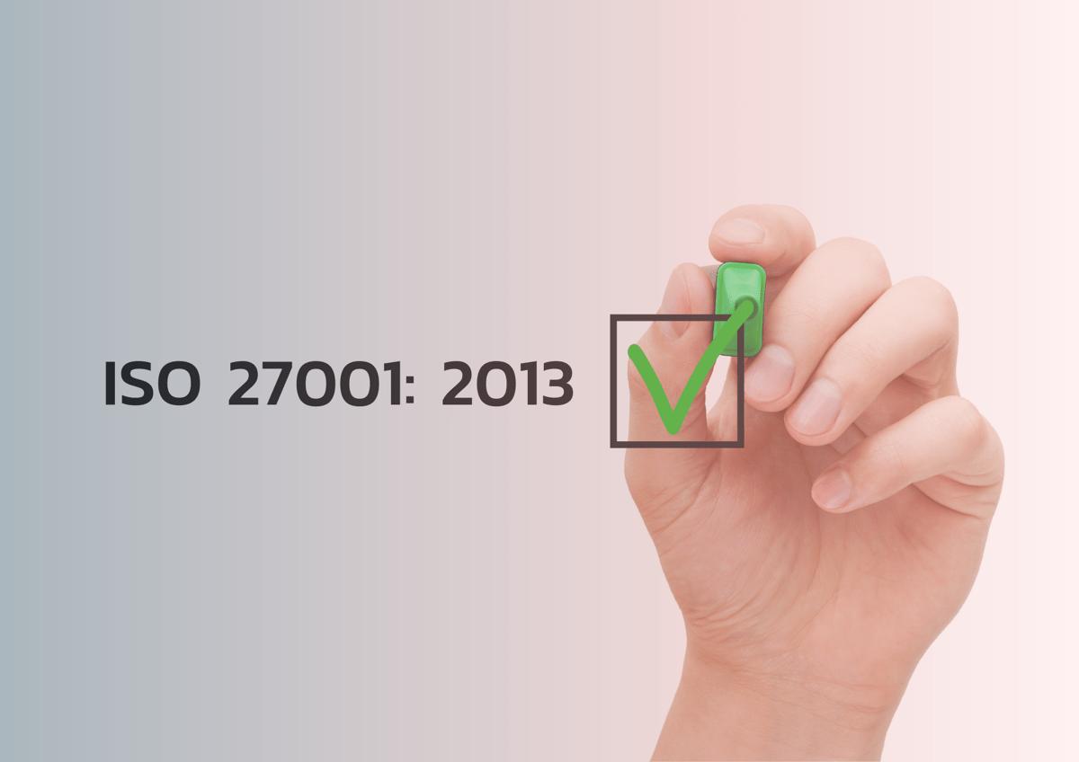 2bcloud iso 27001 certification