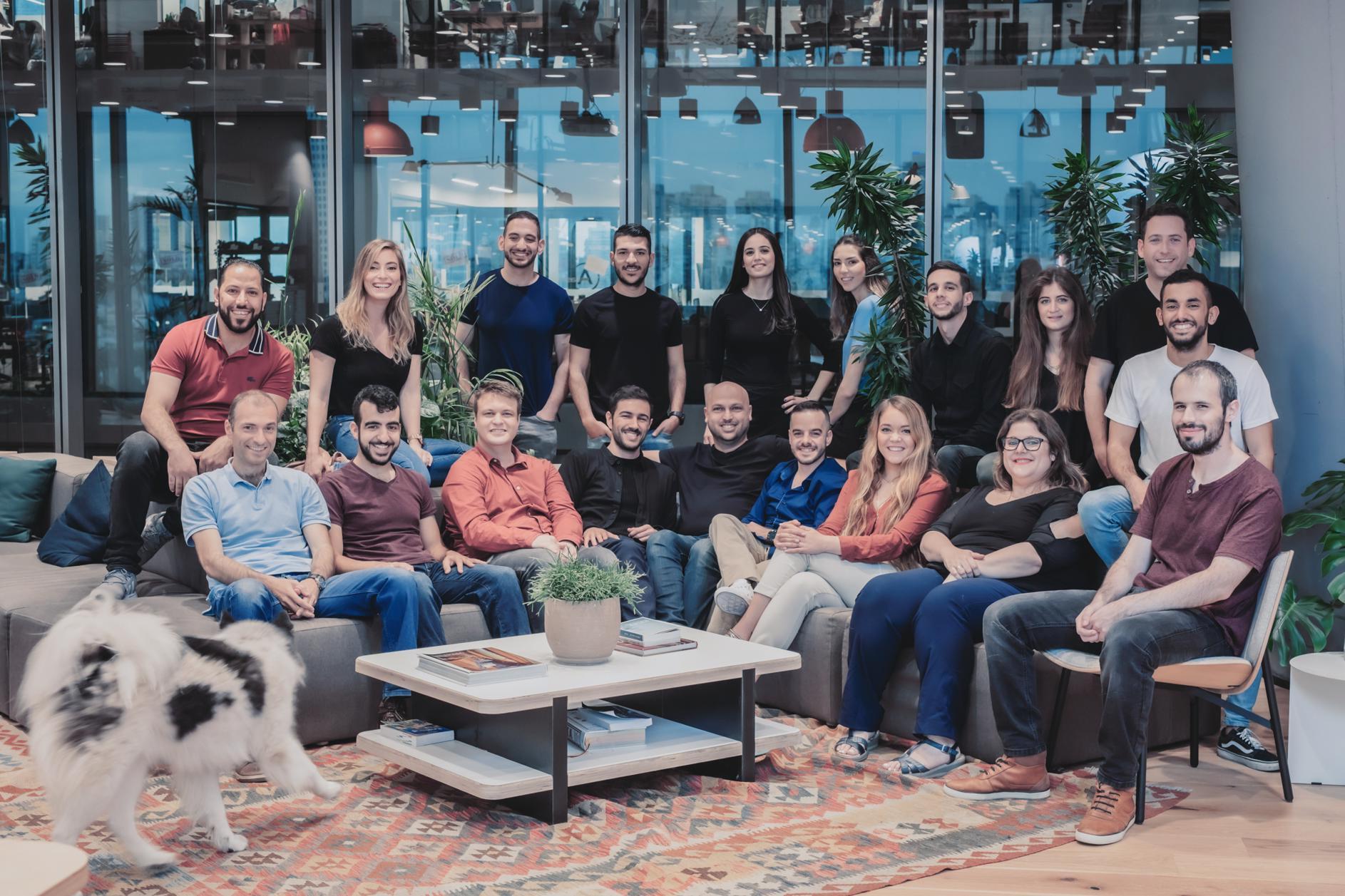 2bcloud team
