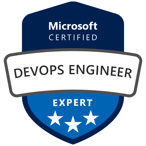Azure Expert DevOps Engineer